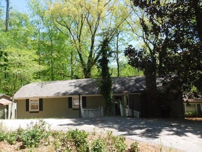 1531 Twin Valley Trl, Lithonia, GA 30058 - MLS#: 6005855