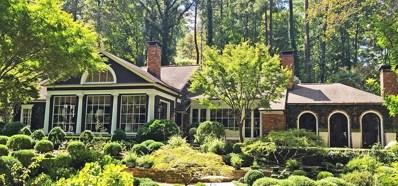 4830 Jett Rd, Atlanta, GA 30327 - MLS#: 6005886
