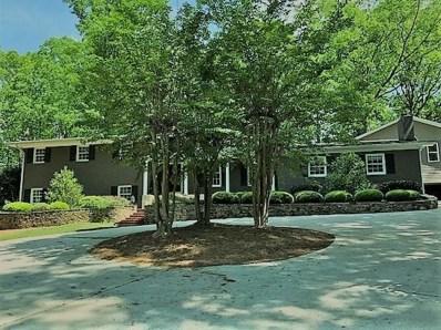 1372 Springdale Rd, Gainesville, GA 30501 - #: 6005891