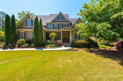 3013 Walker Hill Way, Marietta, GA 30064 - MLS#: 6005971