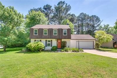 100 N Pond Cts, Roswell, GA 30076 - MLS#: 6005988