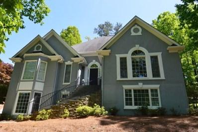 4568 Cabinwood Turn, Douglasville, GA 30135 - MLS#: 6006048