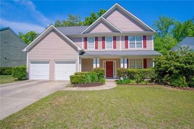3564 Butler Springs Trce NW, Kennesaw, GA 30144 - MLS#: 6006072