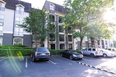 2657 Lenox Rd NE UNIT 121, Atlanta, GA 30324 - MLS#: 6006088
