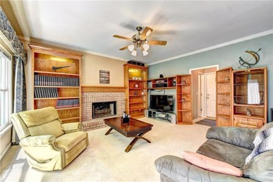 3489 Bonneville Way, Suwanee, GA 30024 - MLS#: 6006175