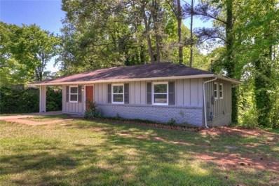 94 Smyrna Powder Springs Rd SE, Marietta, GA 30060 - MLS#: 6006290