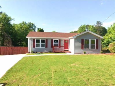 445 Brownell Ave, Scottdale, GA 30079 - MLS#: 6006295