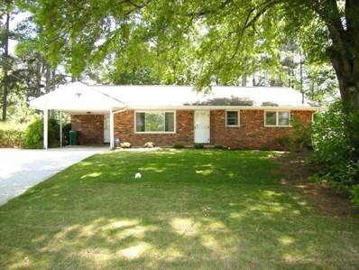 3709 N Druid Hills Rd, Decatur, GA 30033 - MLS#: 6006315