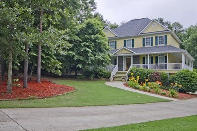 208 Ridgeview Cts, Canton, GA 30114 - MLS#: 6006343