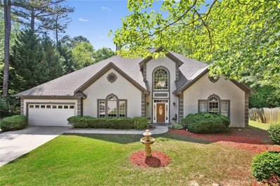 5515 Cameron Forest Pkwy, Johns Creek, GA 30022 - MLS#: 6006397