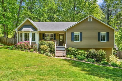 1685 Mountain Trce, Canton, GA 30114 - MLS#: 6006399