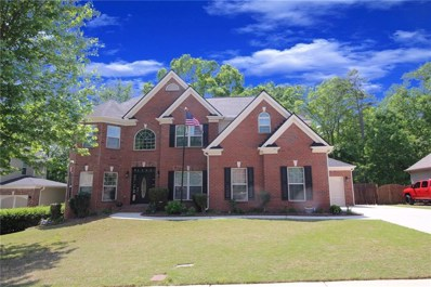 3876 Thompson Lake Dr, Buford, GA 30519 - MLS#: 6006418