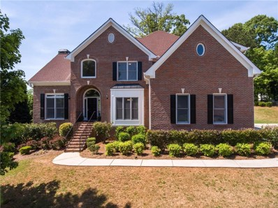 1529 Stepstone Way, Lawrenceville, GA 30043 - MLS#: 6006548