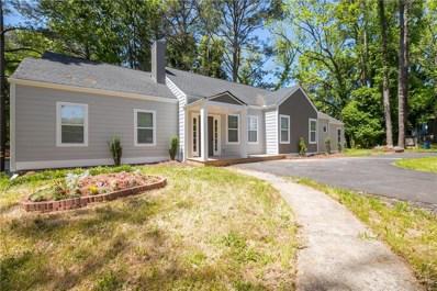 1655 Richland Rd SW, Atlanta, GA 30311 - MLS#: 6006559