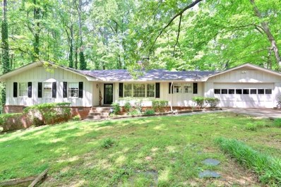 4631 Hardwood Rd, Stone Mountain, GA 30083 - MLS#: 6006596