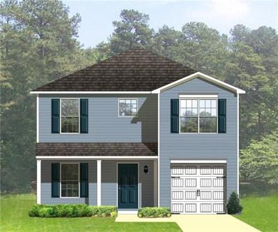 3913 Sitka Drive, Douglasville, GA 30135 - MLS#: 6006637