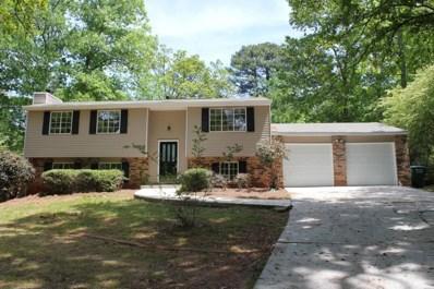 1308 Oakcrest Cts, Lilburn, GA 30047 - MLS#: 6006642