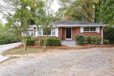 1110 Concord Road SE, Smyrna, GA 30080 - #: 6006840