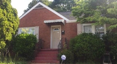 2598 Harris Street, East Point, GA 30344 - #: 6006904