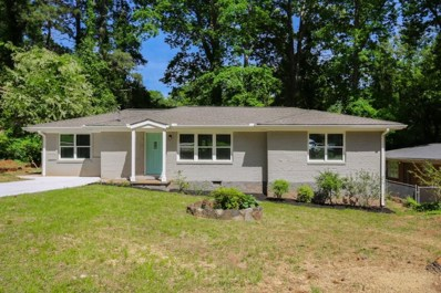 1380 David Cir, Decatur, GA 30032 - MLS#: 6006948