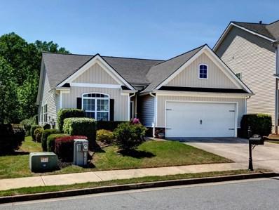 121 Village Dr, Canton, GA 30114 - MLS#: 6007024