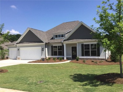 122 Seabiscuit Way, Canton, GA 30115 - MLS#: 6007068