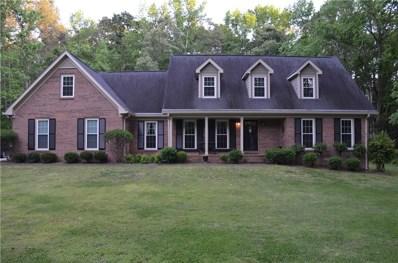 125 Berkley Pl, Fayetteville, GA 30214 - MLS#: 6007073