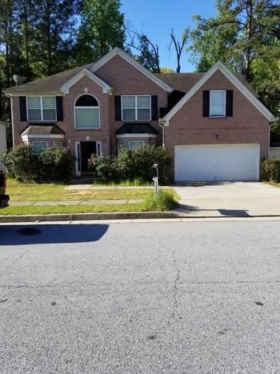 1370 Koble Mill Ln, Riverdale, GA 30296 - MLS#: 6007083