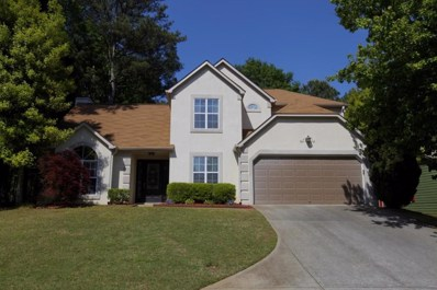 1491 Dorchester Dr, Lawrenceville, GA 30043 - MLS#: 6007093