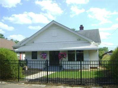 351 Wingfoot St, Rockmart, GA 30153 - MLS#: 6007113