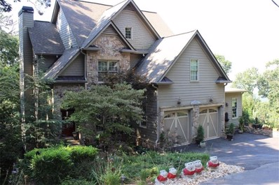 181 Valley View Vis, Jasper, GA 30143 - MLS#: 6007154