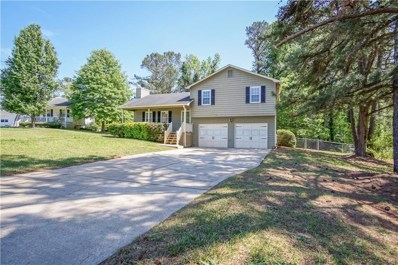557 Woodland St, Dallas, GA 30157 - MLS#: 6007175