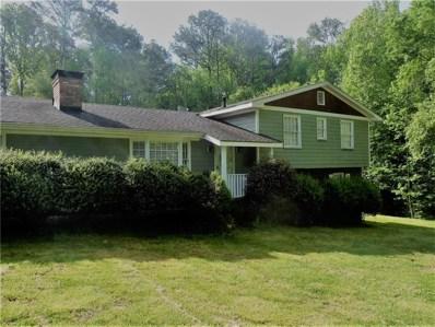 2070 Cedar Terrace Rd, Lithia Springs, GA 30122 - MLS#: 6007188