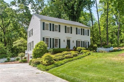 1797 Pine Rd, Marietta, GA 30062 - MLS#: 6007208