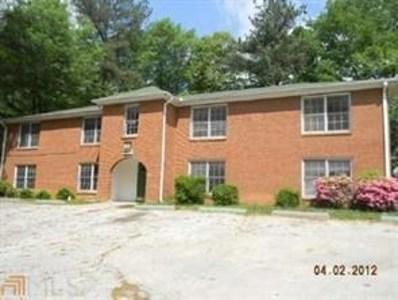 6678 Chupp Rd, Lithonia, GA 30058 - MLS#: 6007211