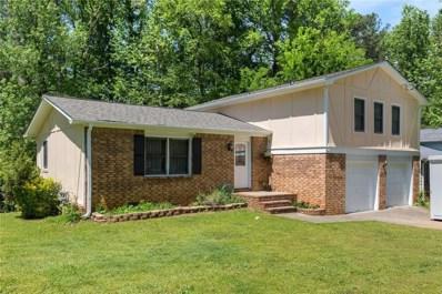 6003 Kingsbridge Rd, Tucker, GA 30084 - MLS#: 6007265