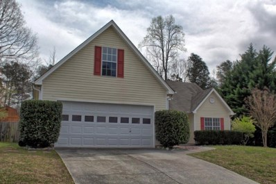 1295 Wilkes Crest Dr, Dacula, GA 30019 - MLS#: 6007305
