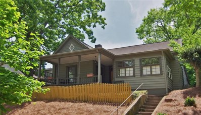 581 Rankin St NE, Atlanta, GA 30308 - MLS#: 6007332