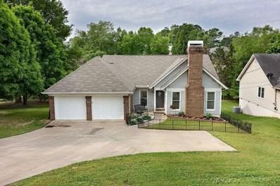 1143 Springway Dr, Gainesville, GA 30501 - MLS#: 6007333