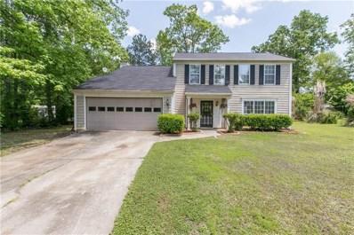 10844 Morning Dove Cts, Hampton, GA 30228 - MLS#: 6007347