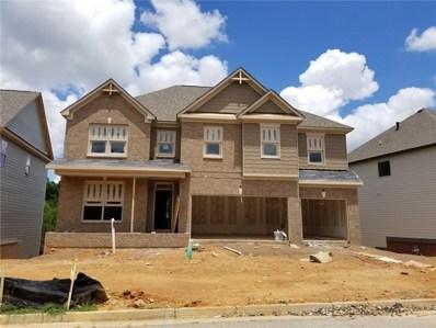 4660 Sierra Creek Dr, Hoschton, GA 30548 - MLS#: 6007355