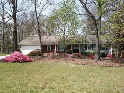 1681 Pharrs Rd, Snellville, GA 30078 - MLS#: 6007366