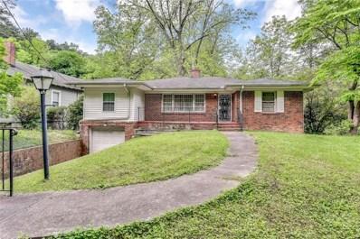 138 W Lake Ave NW, Atlanta, GA 30314 - MLS#: 6007380