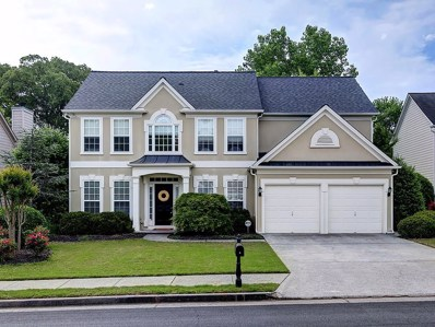 1105 Drewsbury Cts SE, Smyrna, GA 30080 - MLS#: 6007424