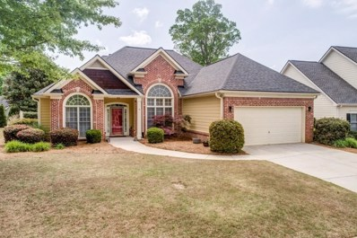 159 Mountain Vista Blvd, Canton, GA 30115 - MLS#: 6007438