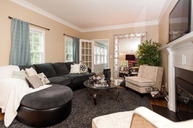 505 Princeton Way, Atlanta, GA 30307 - MLS#: 6007467