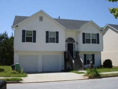 10110 Jefferson Village Dr SW, Covington, GA 30014 - MLS#: 6007497