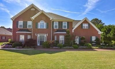 823 Lake Ridge Dr, Mcdonough, GA 30253 - MLS#: 6007540