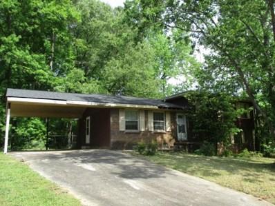 2479 Rockknoll Dr, Conley, GA 30288 - MLS#: 6007636