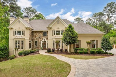 3761 River Mansion, Peachtree Corners, GA 30096 - MLS#: 6007739